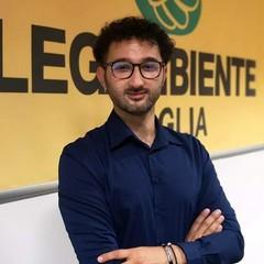 Ruggero Ronzulli presidente Legambiente Puglia