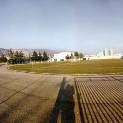Stadio comunale Massa San Giovanni Rotondo
