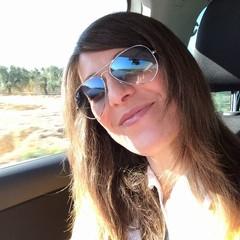 Tiziana Ricciardi, food blogger