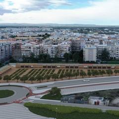 Progetti PINQUA: più aree verdi, riqualificare immobili esistenti, nelle aree vicino alle 3 stazioni ferroviarie