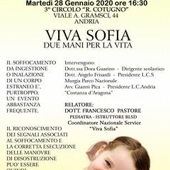 Viva Sofia