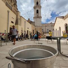 All'Officina San Domenico il Salsa Day