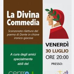 """Il centro Zenith porta in scena alla parrocchia San Riccardo la sua """"Divina Commedia"""""""