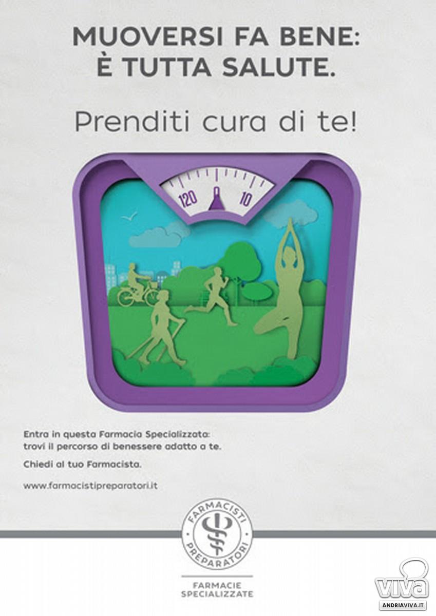 manifesto iniziativa contro l'obesità