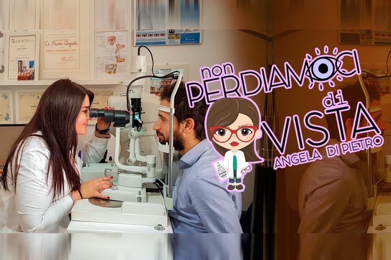 Giornata Mondiale del Diabete: l'esame visivo può salvare la vista. <span>Foto Riccardo Di Pietro</span>