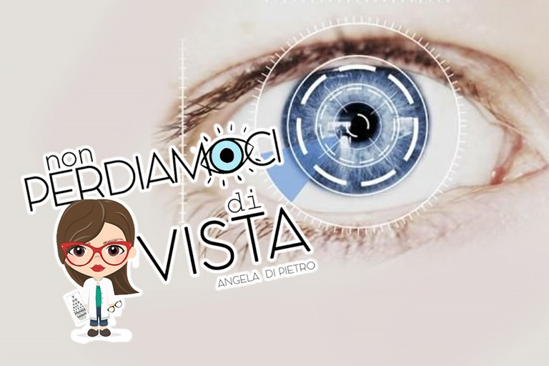 Cos'è l'astigmatismo?. <span>Foto Riccardo Di Pietro</span>