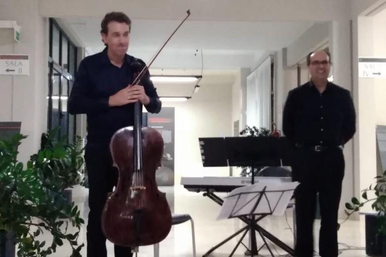 Apuliae Suite concerto