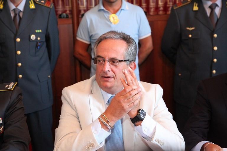 Carlo Maria Capristo