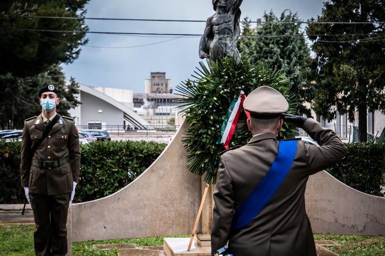 L'Esercito ricorda i Caduti sul fronte russo: tanti i militari andriesi mai più tornati