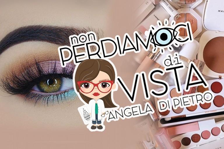 Make-up occhi: quando estetica e salute si incontrano. <span>Foto Riccardo Di Pietro</span>