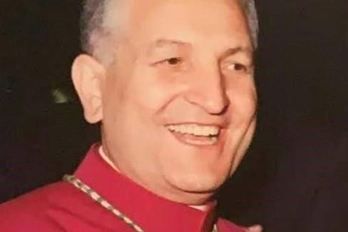 Mons. Giuseppe Matarrese