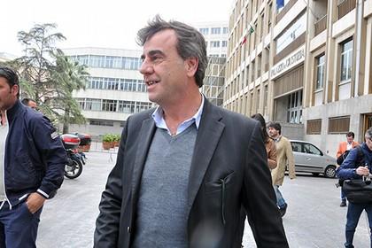 Fidelis andria montemurro il nuovo presidente for Nuovo arredo andria