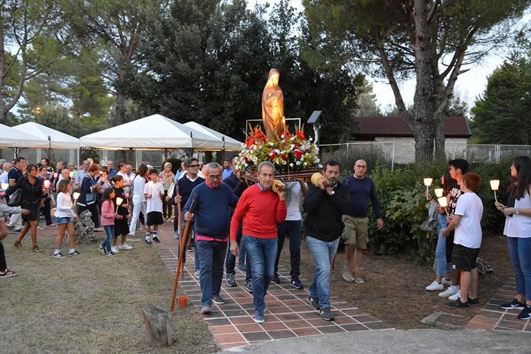 Festa di Santa Maria del Monte