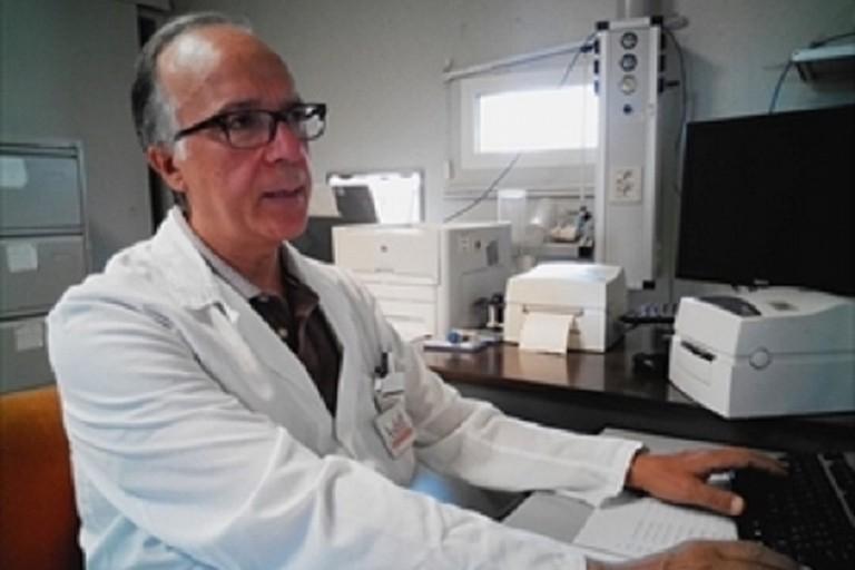 dr. Luciano Suriano