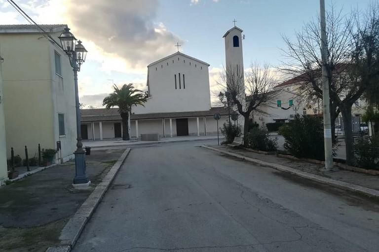 Borgo di Montegrosso