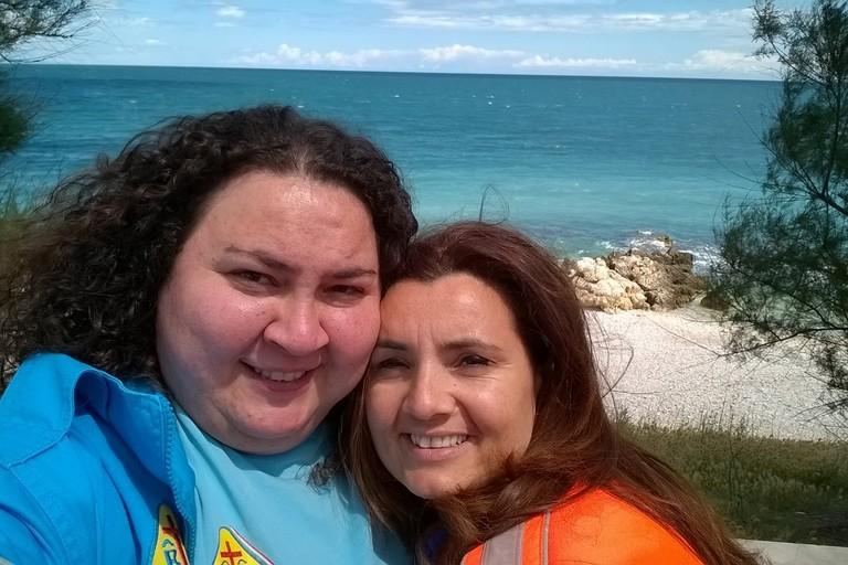 Addio a Francesca Porcelli, la giovane volontaria andriese della Misericordia