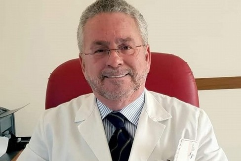 dottor Mario Di Bari