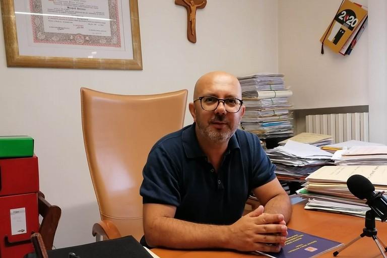 avv. Antonio Nespoli