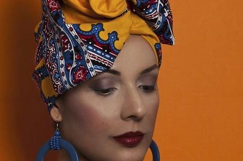 Teresa Calvano. <span>Foto Sara Suriano</span>