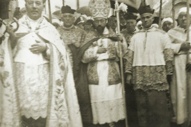 Mons. Giuseppe Di Donna