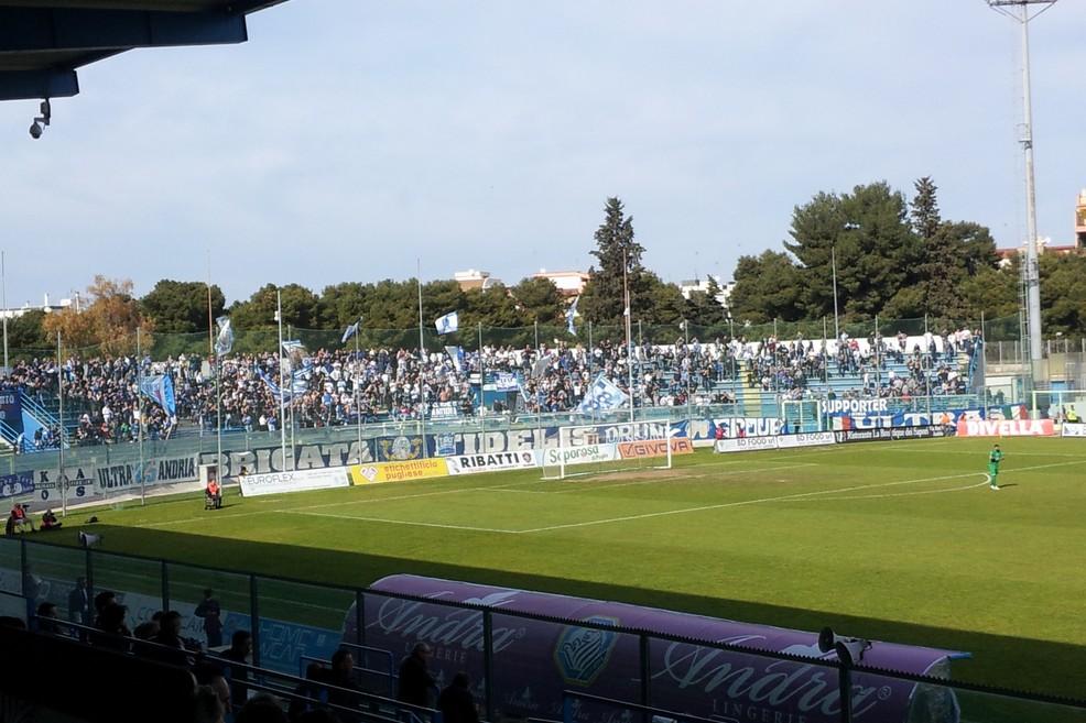 Male la Fidelis, ancora un ko: 2-1 a Castellamare