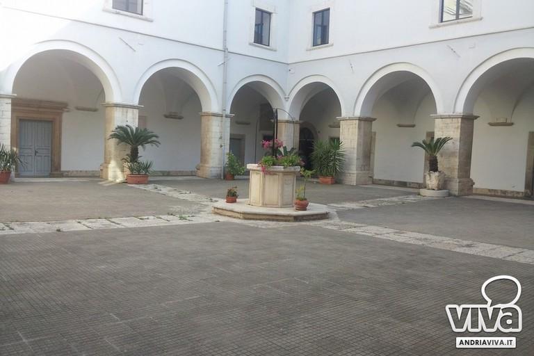 Seminario diocesano