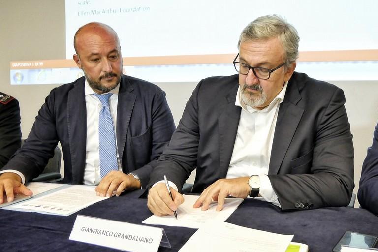 Politiche 2018, Filippo Caracciolo è candidato alla Camera dei deputati