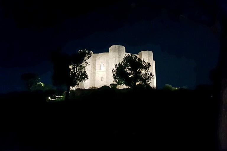 Castel del Monte. <span>Foto Massimiliano Monti</span>