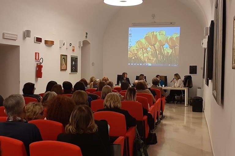 Leadership femminile e culturale della non violenza