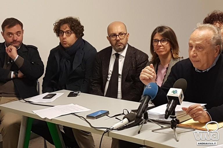 Coordinamento di Forza Italia Andria