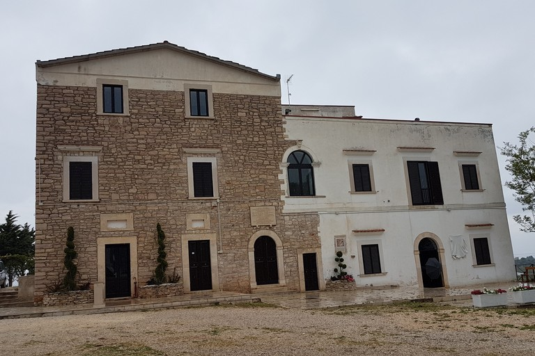 Masseria San Vittore