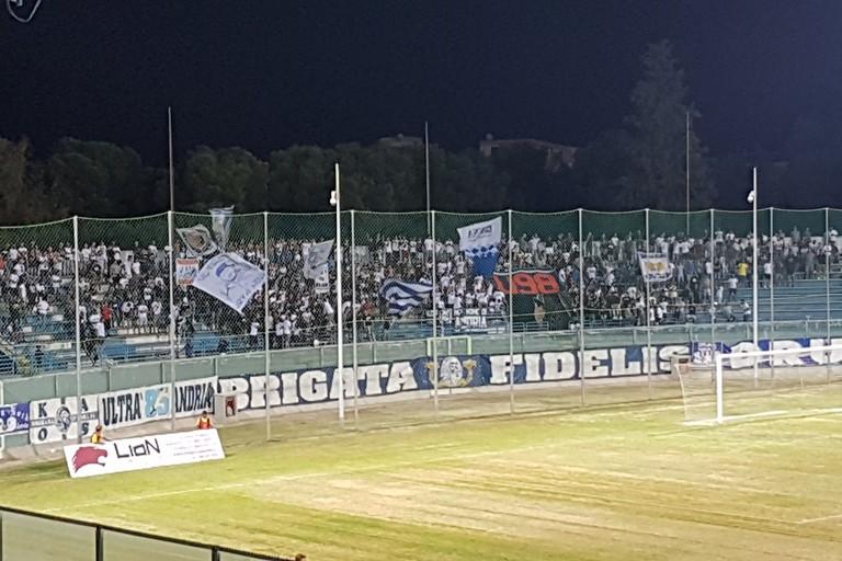 """Esordio casalingo per la Fidelis: al """"Degli Ulivi"""" è subito derby contro il Casarano"""