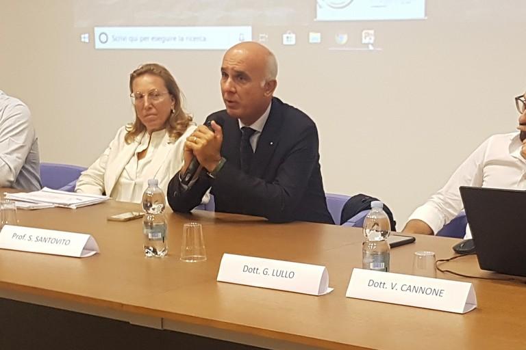 prof. Savino Santovito