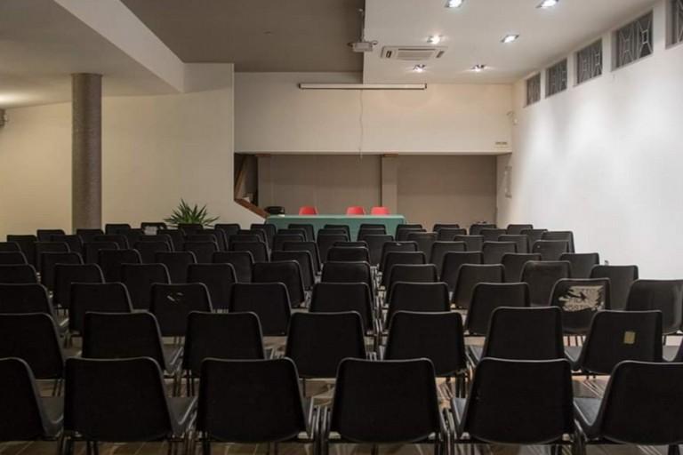 Sala conferenze Pasquale Attimonelli