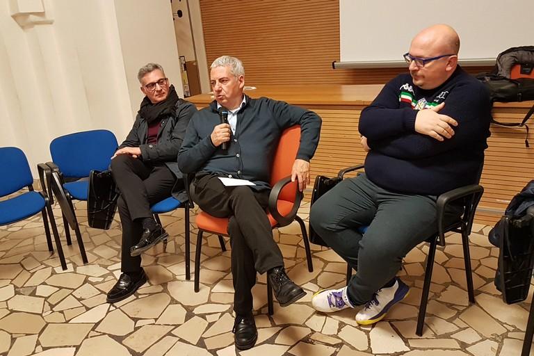 Andria Bene Comune presenta il progetto di rete civica