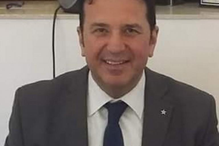 Antonio Pistillo