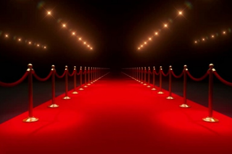 Red Carpet dell'Amore
