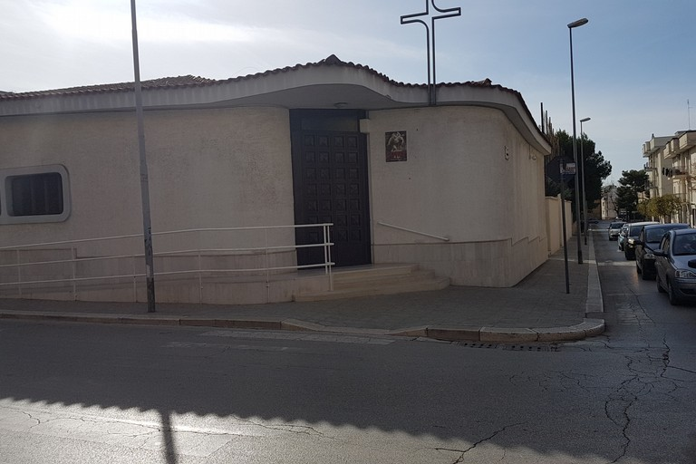 Parrocchia San Giuseppe Artigiano