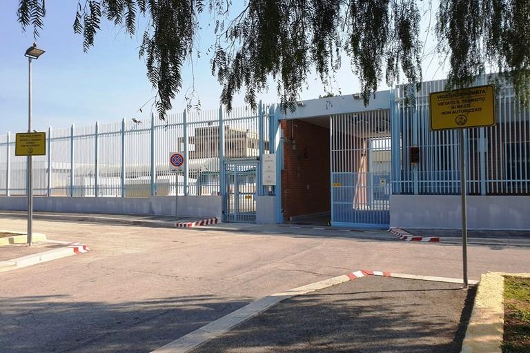 carcere di Trani