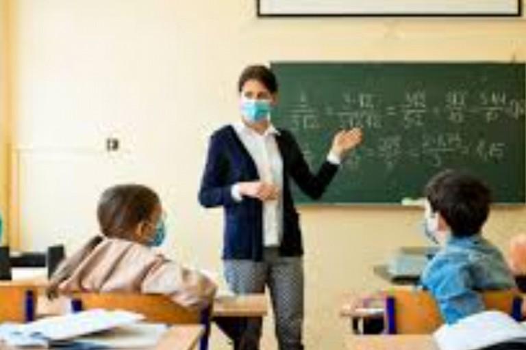 Scuola ai tempi del coronavirus