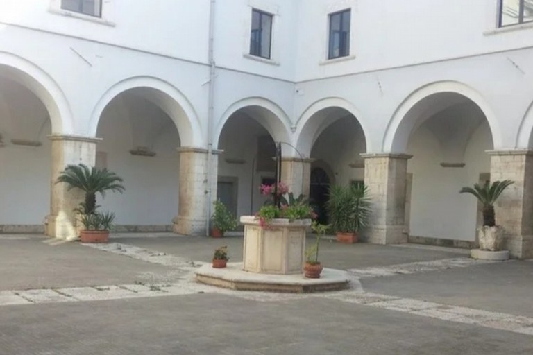 Seminario vescovile