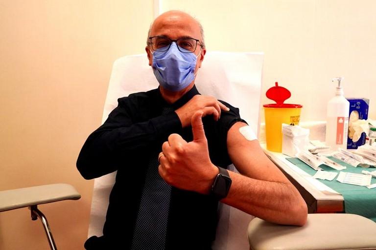 Lopalco vaccino anti Covid