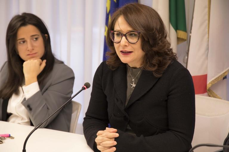 avv. Grazia Di Bari