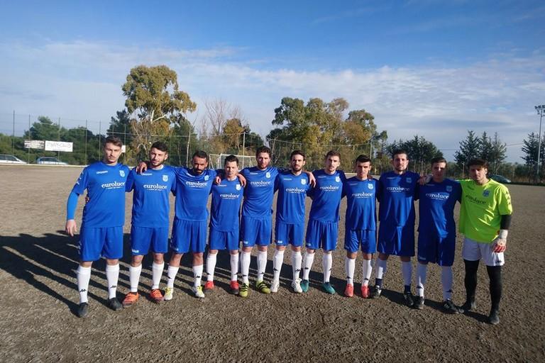 Virtus Andria - Soccer Modugno