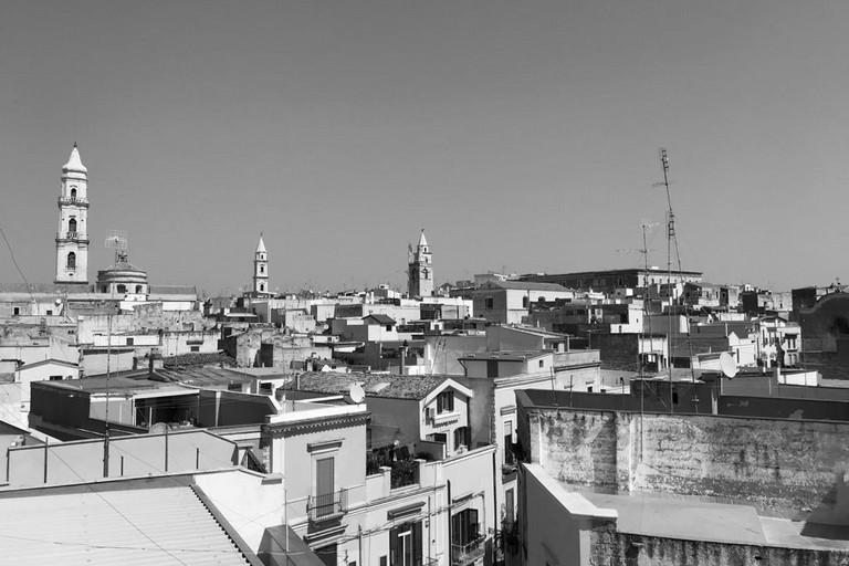 Panorama di Andria. <span>Foto Francesco Casiero</span>