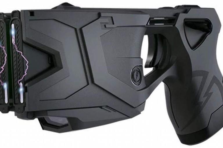 pistola taser. <span>Foto Amazon</span>