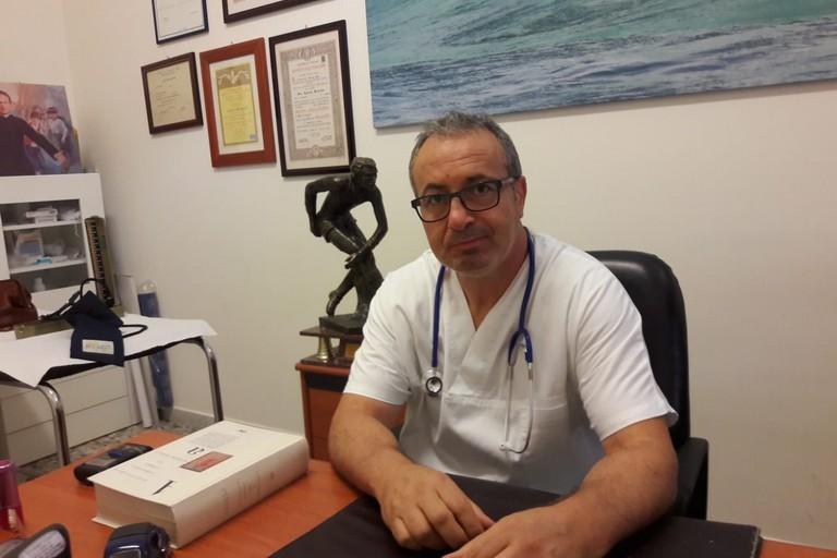Dino Leonetti