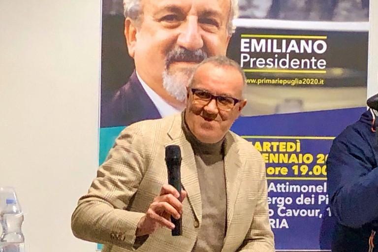notaio Sabino Zinni