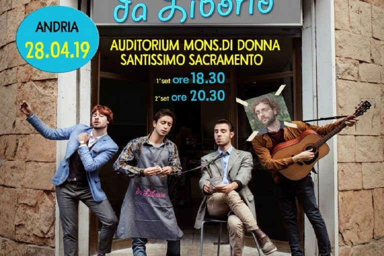 Jazz in Andria