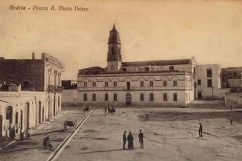 Santa Maria Vetere